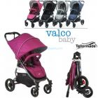 Прогулочная коляска Valco Baby Snap 4 Tailormade ����, �������� | Babyshopping