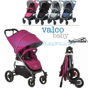 Прогулянкова коляска Valco Baby Snap 4 Tailormade  фото, картинки | Babyshopping