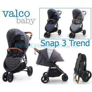 Прогулочная коляска Valco Baby Snap 3 Trend фото, картинки | Babyshopping