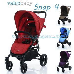 Прогулочная коляска Valco Baby Snap 4 фото, картинки | Babyshopping