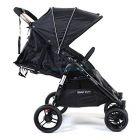 Прогулочная коляска для двойни Valco Baby Snap Duo ����, �������� | Babyshopping