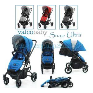 Прогулочная коляска Valco Baby Snap 4 Ultra фото, картинки | Babyshopping