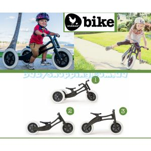 Беговел Wishbone Bike 3in1 Recycled Edition фото, картинки | Babyshopping