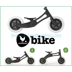 Беговел Wishbone Bike 2in1 Recycled Edition фото, картинки | Babyshopping